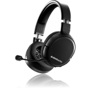 A SteelSeries Arctis 1 Wireless Gaming Headset