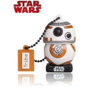 <notranslate>A 16 GB BB8 Star Wars USB key</notranslate>