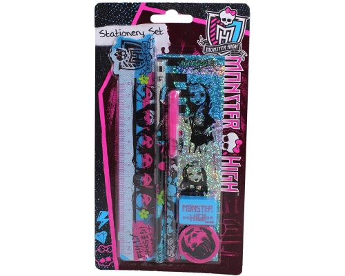 <notranslate>Een Monster High Stationery Set</notranslate>