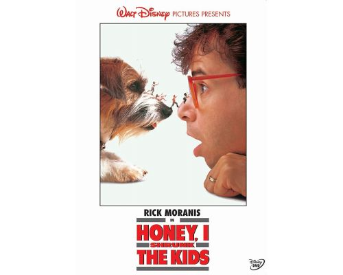 A Honey, I Shrunk the Kids DVD