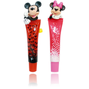 <notranslate>A Pair of Mickey Mouse and Minnie Ballpoint Pen Tubes</notranslate>